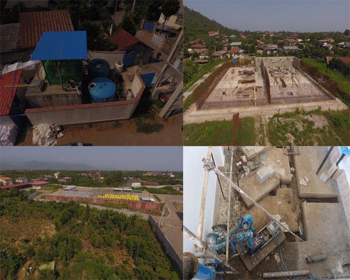 مدیر دفتر اجرای طرحهای تامین و توزیع آب شهری مازندران: